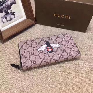 人気Gucci財布国内発送