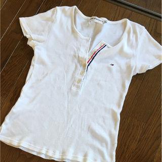 TOMMYTシャツ