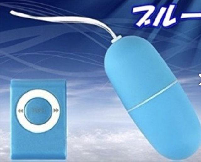小型マッサージ機 リンパマッサージ ブルー - フリマアプリ&サイトShoppies[ショッピーズ]