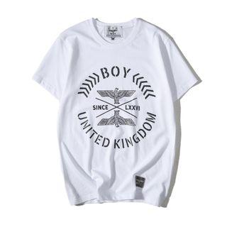 BOY LONDONTシャツ/新入荷/高品質/男女兼用/08