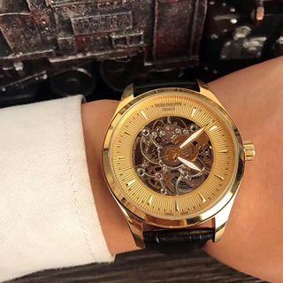 【高品質】 PATEK PHILIPPE  自動巻き 腕時計