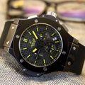 【早い者勝ち】HUBLOT 人気腕時計 ビジネススタイル