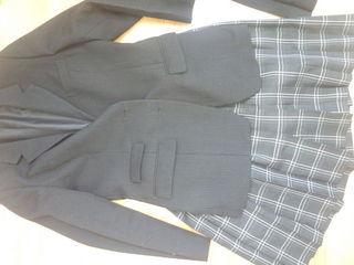 私立☆指定制服(冬)