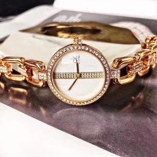 【早い者勝ち】Calvin Klein  シャレな腕時計