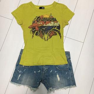 【新品未使用】GLAD NEWS Tシャツ
