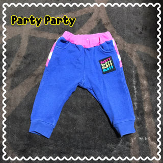 Party Partyパンツ