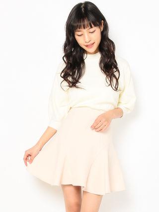 新品タグ付き 完売品 ティティアンドコー ピンク スカート