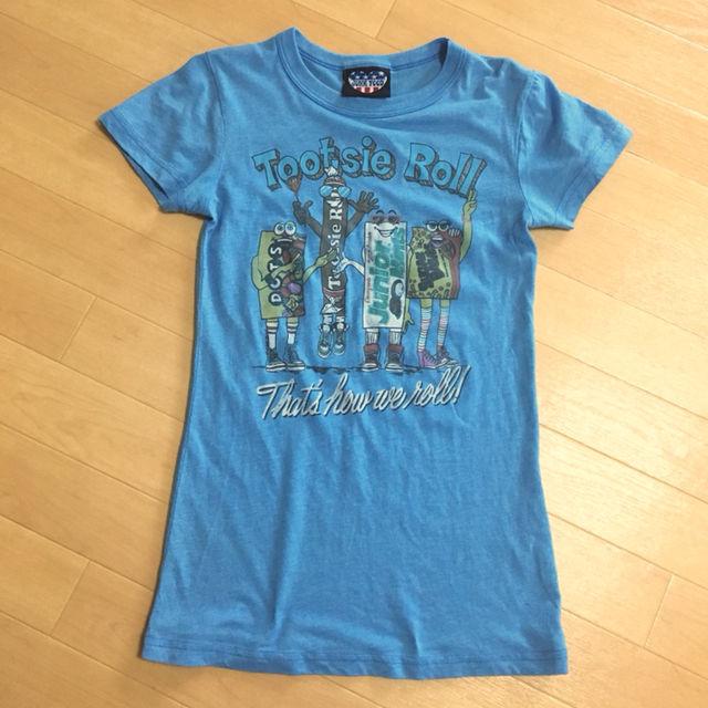 JUNK FOOD ジャンクフード Tシャツ Sサイズ(JUNK FOOD(ジャンクフード) ) - フリマアプリ&サイトShoppies[ショッピーズ]
