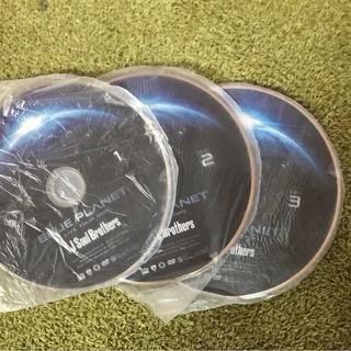 三代目JSoulBrothers LIVE DVD
