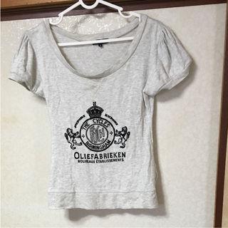 Tシャツ ロペ