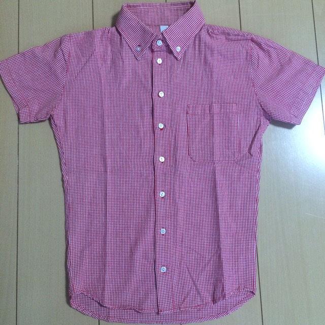 シャツ チェックシャツ しまむら GU