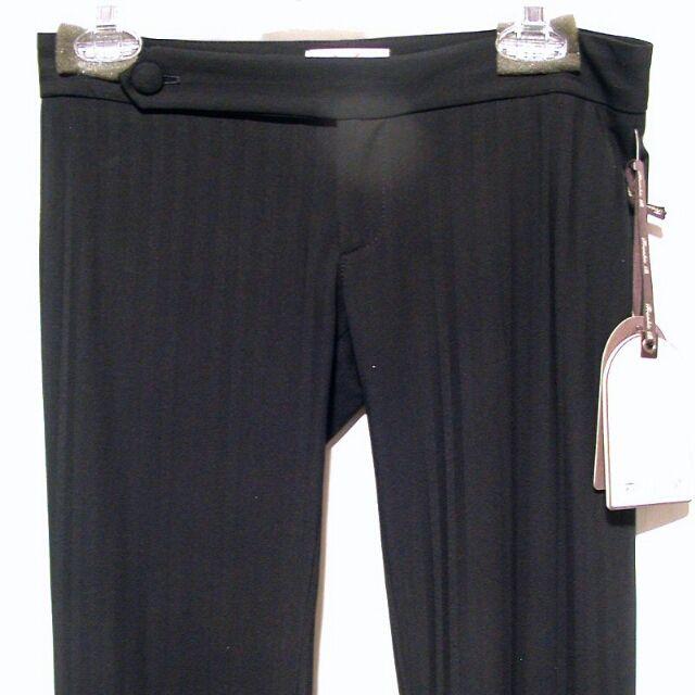 FrankieB(フランキーB)ドレスパンツ黒Size0 - フリマアプリ&サイトShoppies[ショッピーズ]