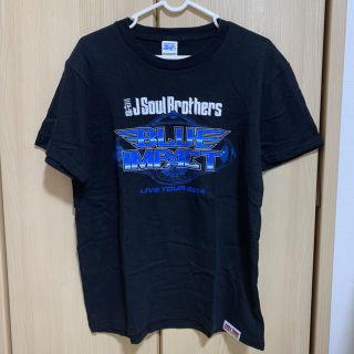 三代目 J Soul Brothers LIVE Tシャツ