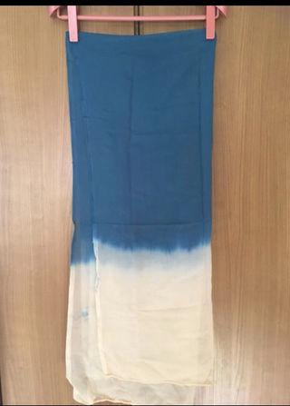 b49 多目的スカーフ ロングサイズ
