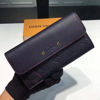 【新品】LouisVuitton長財布