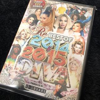ReBESTOF 2014 2015 DIVA