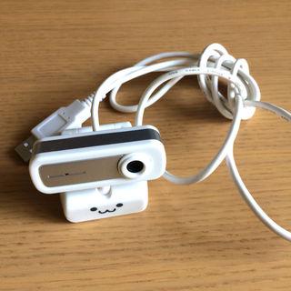 ELECOMwebカメラ