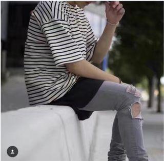 OFF WHITE  新品 半袖シャツ