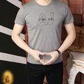 100%コットン 半袖 メンズ アルマーニ Tシャツ