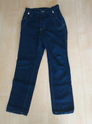 美品メルシーボークーのジーンズ!