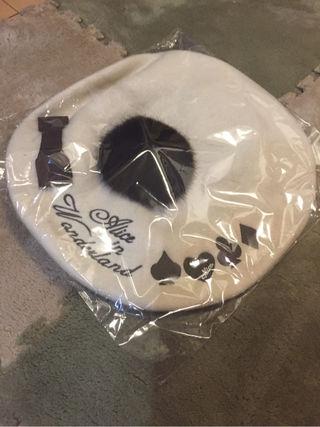 新品swimmerベレー帽