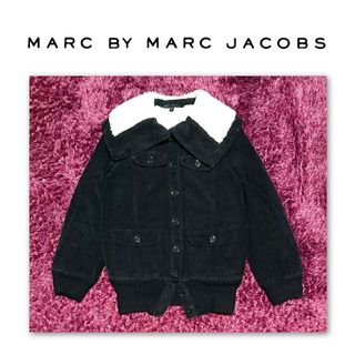 MARC BY MARC JACOBS 内ボア ジャケット