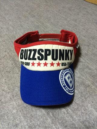 BUZZ SPUNKY 帽子
