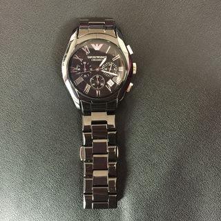 EMPORIO ARMANI 腕時計