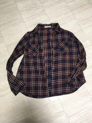 Ciaopanic typyチェックシャツ