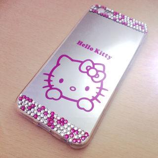 iPhone 6/6s ハローキティー