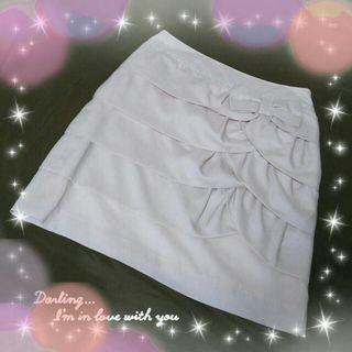 プライドグライド*お上品スカート