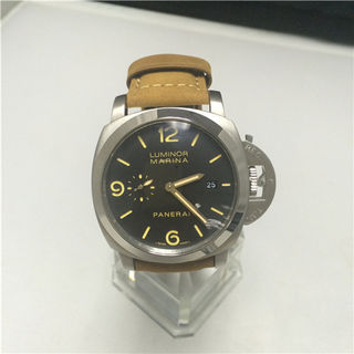 人気腕時計 パテック フィリップ 自動巻き 直経40mm