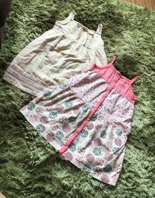 子供服 2枚セット!110㎝ 女の子夏物