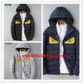 フェンディ大人気お呼ばれ服冬でも暖かいジャケット
