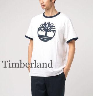 送料無料定価4,860円ツリーロゴ入りTシャツ
