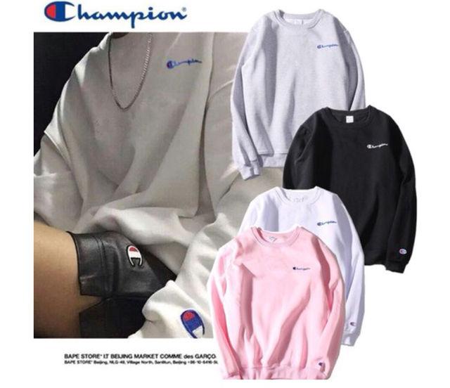 Champion トレーナー(Champion(チャンピオン) ) - フリマアプリ&サイトShoppies[ショッピーズ]