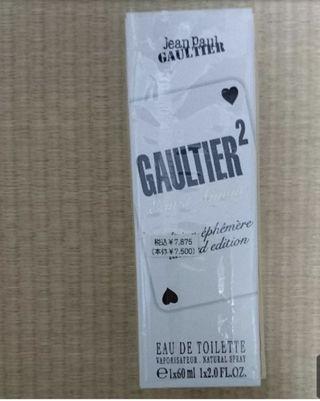 新品未使用GAULTIER 香水