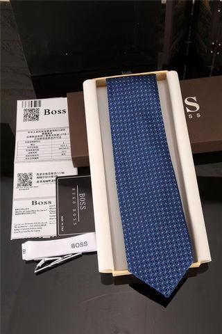 BOSS ネクタイ 専用箱付き 上質