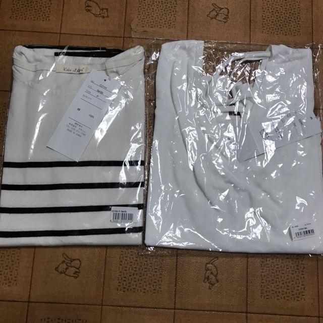 Tシャツ2点セット(神戸レタス(コウベレタス) ) - フリマアプリ&サイトShoppies[ショッピーズ]