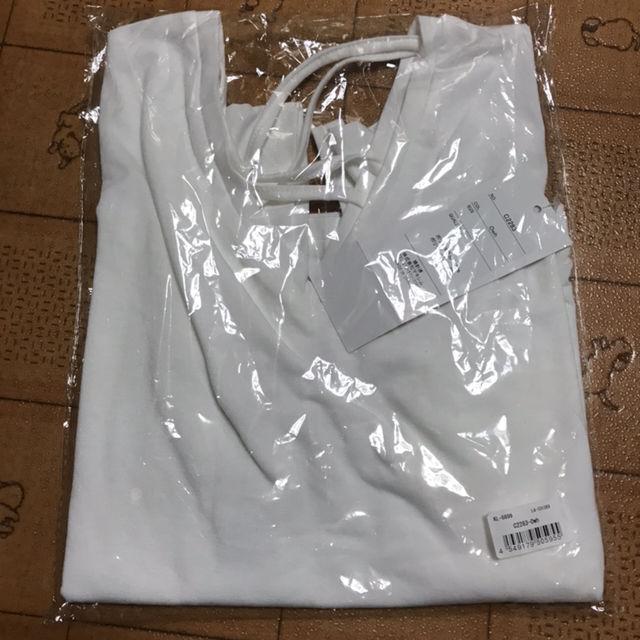 Tシャツ2点セット