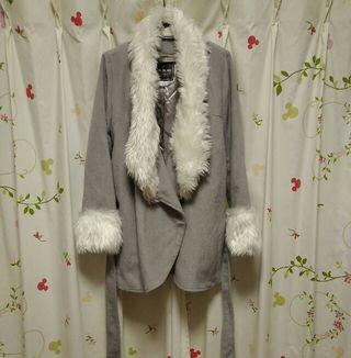 セシルマクビー コート