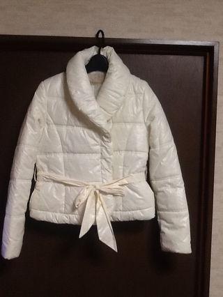 オリーブデオリーブ 中綿ジャケット