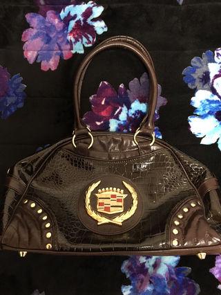 Cadillac Boston Bag