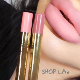 日本未発売ブランドLip Pencil