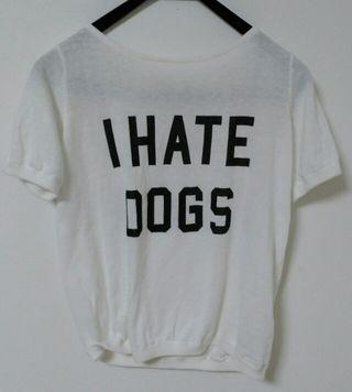 MOUSSY  Tシャツ