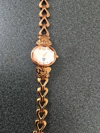 アナスイ 時計