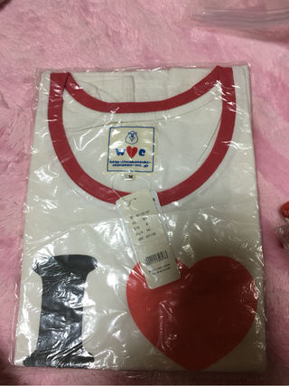 WC JAPANTシャツ