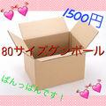 80サイズ1500円!売り切りのため激安破格!