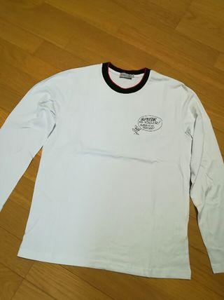 長袖Tシャツ☆ホワイト