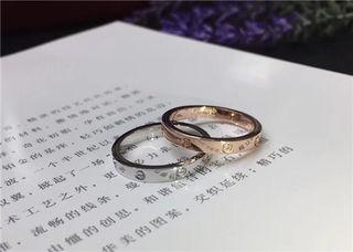 カルティエ リング 指輪 プレゼント